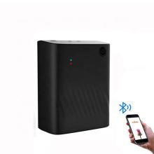 Bluetooth Parfüm Duft Lufterfrischer Aroma Diffusor