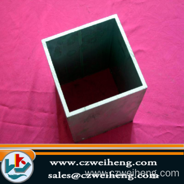 China for Black Square Steel Tube rectangular/square steel pipe/tubes/hollow section galvanized/black annealing for sale supply to Thailand Exporter