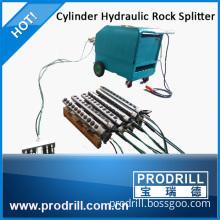 Wholesale hydraulic rock splitter for sale