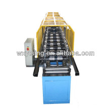 Automatic Metal Ridge Cap Roll Forming Machine
