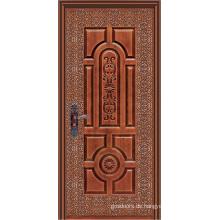 Einzelblech-Tür (WX-S-183)