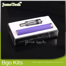 Wholesale E Cigarette 40 Watt 2000 mAh Bgo 40