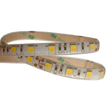 Waterproof Flexible 5050 Strips (60LEDs/M)