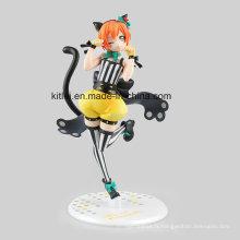 Figurine Anime Figurine d'Action Figurine de Haute Qualité
