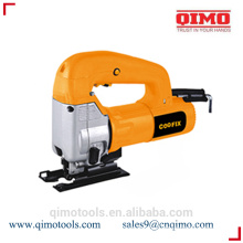 the electrical jig saw 60mm 600w qimo power tools