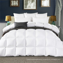Made in China White Duvet for Bedding Sets (WSQ-2016004)
