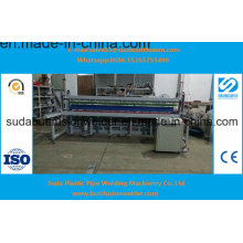 *Zw4000 Plastic Sheet Bending Machine with 4000mm Length