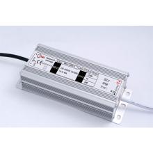 12V 60W Constante Voitage fuente de alimentación serie de al aire libre