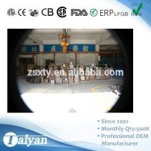 2015 China High Quality Custom abc plastic machine