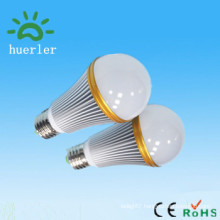 alibaba china supplier new product cfl led bulb light 7w e27