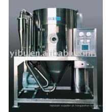 Secador de Pulverização Centrífuga de Alta Velocidade usado no leite em pó gordo