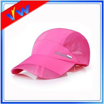 Promotional Custom Quick Dry Outdoor Baseball Cap