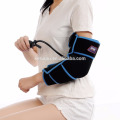 Elbow / Back / Hand / Knee / Leg / Foot reusable gel ice pack for injuries hot and cold therapy