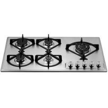 Встроенная печь с пятью горелками (SZ-JH5107)