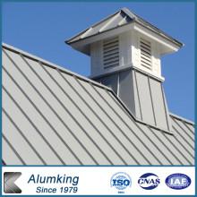 3005 bobine en aluminium revêtue pour toiture