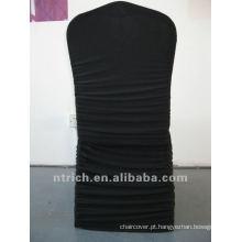 tampa da cadeira universal, CTS782 vogue cadeira tampa fábrica, tecido de lycra melhor 200GSM