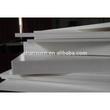 Panneau de mousse de PVC de haute qualité 3mm, feuille de mousse de PVC