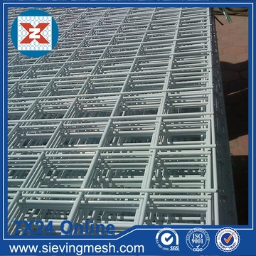 Mesh Welded Wire PVC PVC