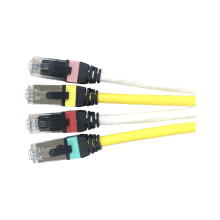 CAT6 UTP Patch Cord with Colorful Clip