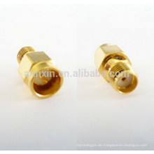 Günstige professionelle Koaxialkabel RF Adapter Steckverbinder