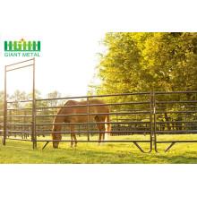 Venda quente de alta qualidade galvanizado cerca de cavalo de gado