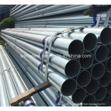 Welded ASTM A135 Grade a Round Steel Pipe