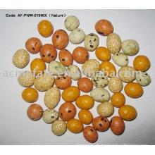 Mischen Sie Erdnüsse 2