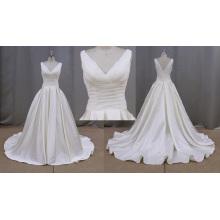 Maßgeschneiderte Brautkleider Petticoat