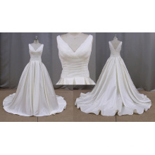 Custom-Made Bridal Dresses Petticoat