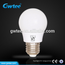 2014 new cheap wholesale 3w led glass bulb light GT-2203