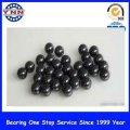 Black Si3n4 Ceramic Balls (2 mm diameter)