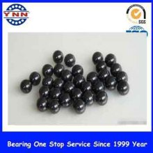 Black Si3n4 Ceramic Balls (2 mm diameter)