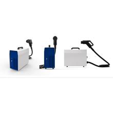 15Kw screen swipe portable DC EV charger
