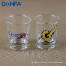 2oz / 60ml Shot Glass (SG002)