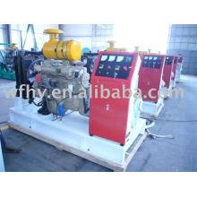 75KW power Diesel Generator Set Offene Art
