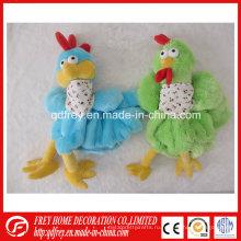 Рекламный новогодний подарок игрушка петух игрушка-Бэй