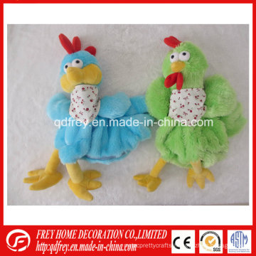 Promotional New Year Gift of Toy Rooster Toy Bay