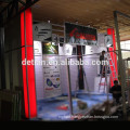 10x20 booth designs for trade exhibition modular and portable material