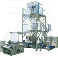 Máquina de soplado de la película de la rotativa de la Tres-Capas Common-Extruding (3SJ-G1000) (CE)