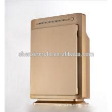 Assemblée de carte PCB avec la finition de surface de placage d'or, utilisée pour le refraîchissant d'air