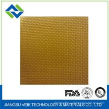 Параарамидных синтетических тканей с покрытием баллистических кевлар ткань