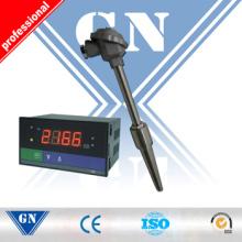 Controlador de temperatura multicanal