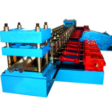 BOTOU highway guardrail automatic roll forming machine