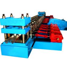 BOTOU guardrail da estrada máquina de prensagem automática