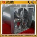 Jinlong Double Door Butterfly Cone Exhaust Fan