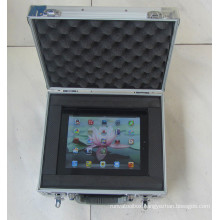 for iPad Aluminum Case (LB-45C)