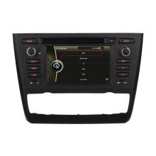 Car DVD Player for BMW 1 Series E81/E82/E87/E88 GPS Navigation with Manual Air-Conditioner (HL-8820GB)