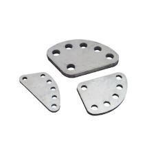 Sechs Loch dB Typ Aufhängung Gebrauch Einstellplatte