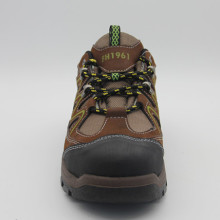 Safety Shoes for Middle East Market