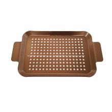 Acessórios para churrasco Panelas Grill Pan